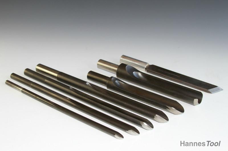 HannesTools-Steel